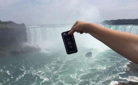 Extreme phone pinching: Βάλε σε κίνδυνο το...κινητό σου! (Video)