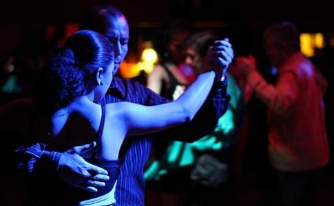 9-11 Οκτωβρίου: Δωρεάν μαθήματα Tango!
