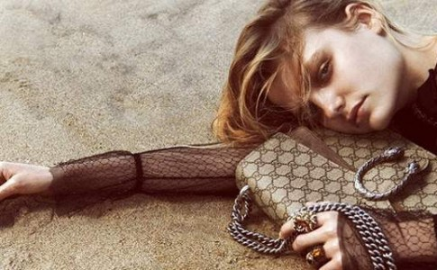 H Gucci, εμπνεύστηκε από την Ελλάδα!