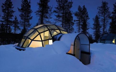 Χειμερινές διακοπές μέσα σε ένα… ιγκλού!