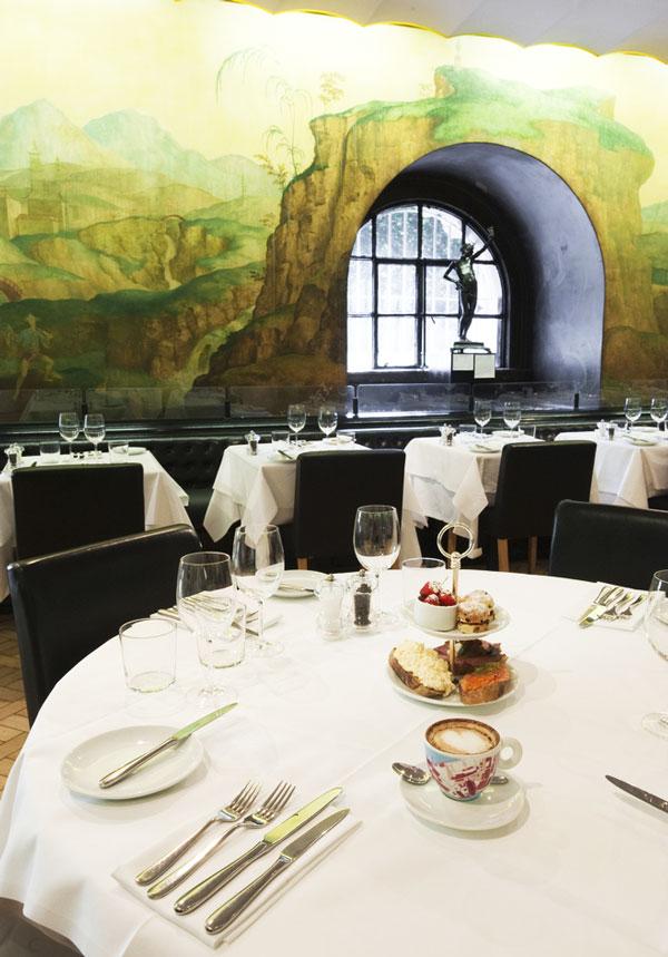 Rex Whistler, Tate Britain, Λονδίνο