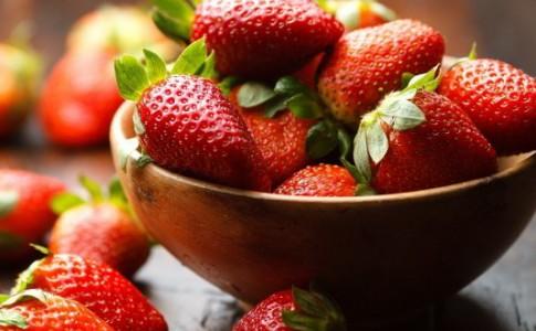 6 πράγματα που δεν ήξερες για τις φράουλες