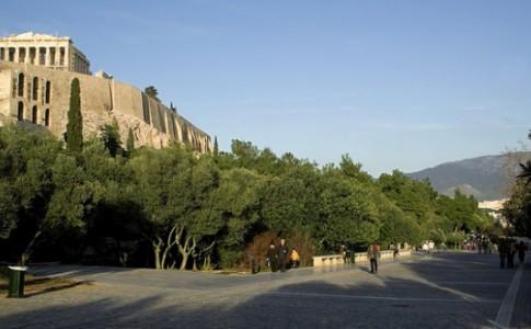 Δωρεάν ξεναγήσεις στην Αθήνα – Το πρόγραμμα