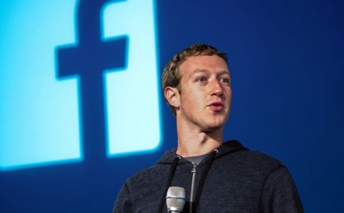Tο σπίτι του Δισεκατομμυριούχου Mr. Facebook!