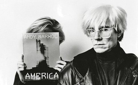 Andy Warhol, ο Πατέρας της Ποπ Αρτ