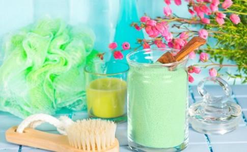Σπιτικά scrub: Οι 5 καλύτερες συνταγές απολέπισης