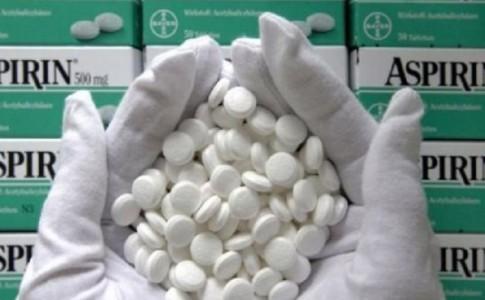 8+1 Απίθανες χρήσεις της ασπιρίνης
