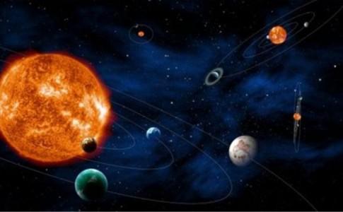 Με ποια λογική οι αρχαίοι Έλληνες έδωσαν ονόματα θεών στους πλανήτες;