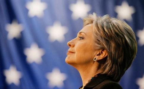 Χίλαρι Κλίντον: Γεννημένη Ηγέτης