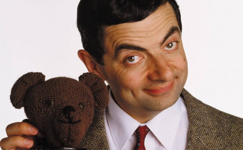 O Mr. Bean έχει κατάθλιψη