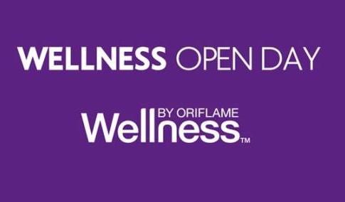 Χαρίστε στον εαυτό σας μια ημέρα υγείας, ευεξίας, διατροφής και άσκησης!