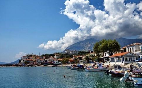 Το CNN προτείνει τα 9 ομορφότερα νησιά της Ελλάδας (PHOTOS)