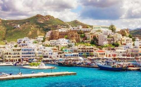 Οι ωραιότερες Χώρες των ελληνικών νησιών