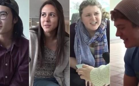 Πώς ακούγονται τα Ελληνικά στους ξένους; (VIDEO)