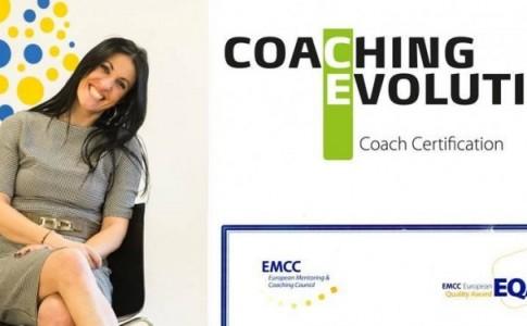 H CEO της Coaching Evolution Int'l, κ. Πάμελα Καραβά εξηγεί τα οφέλη του coaching