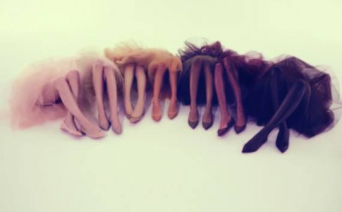 """Solasofia"" μια σειρά παπουτσιών ύμνος στη διαφορετικότητα!"