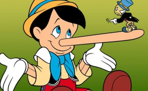 Αθώα Ψέματα