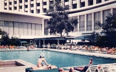 Η ιστορία του Hilton Αθηνών (εικόνες)