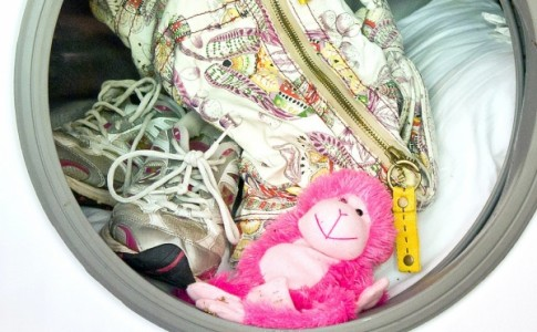 10 πράγματα που δεν φαντάζεστε ότι πλένονται στο πλυντήριο