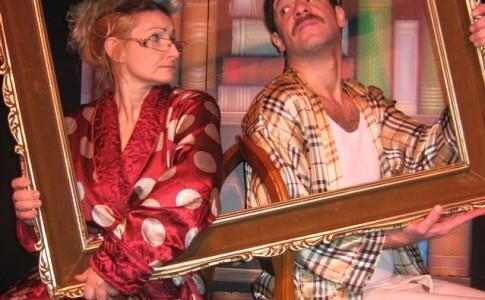 Θέατρο: «Το Ελεύθερο Ζευγάρι»