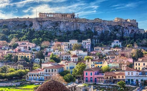 Τα πιο όμορφα ΔΩΡΕΑΝ πράγματα που μπορείτε να κάνετε στην Αθήνα τον Απρίλιο του 2016!
