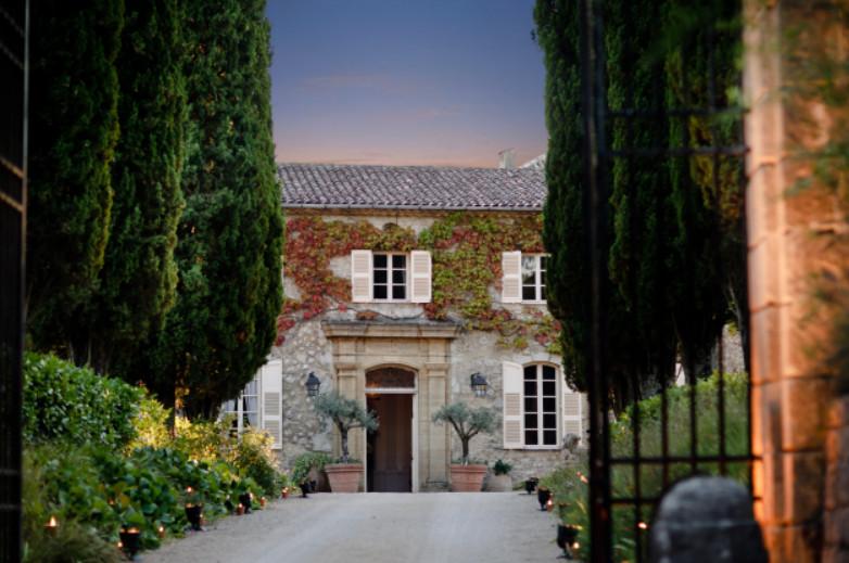 Το σπίτι στο οποίο ο Christian Dior εμπνεύστηκε τα αρώματα του
