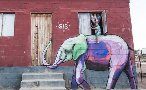Ένας ελέφαντας κάνει τη διαφορά!