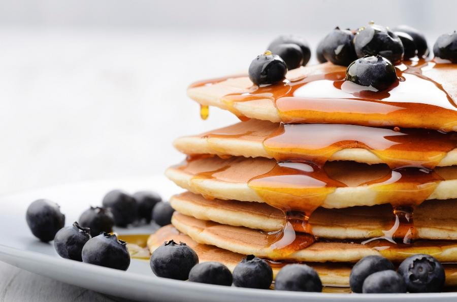 Απολαυστικά pancakes