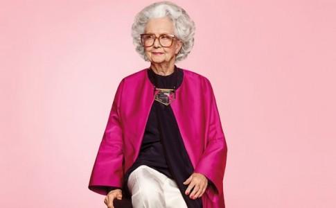 Τα 100α γενέθλια της Vogue: Στυλ σε κάθε ηλικία