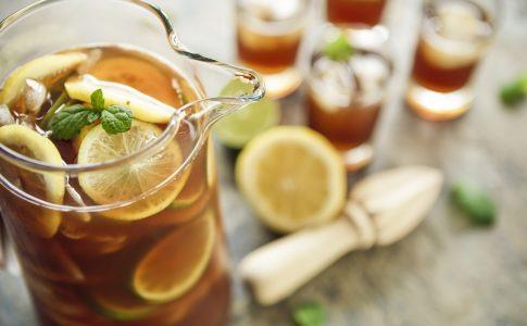 Παγωμένο τσάι το φτιάχνεις σωστά;