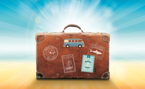 Ταξίδι στο άγνωστο -Πρακτορείο κανονίζει τις διακοπές σου, χωρίς να ξέρεις το πού