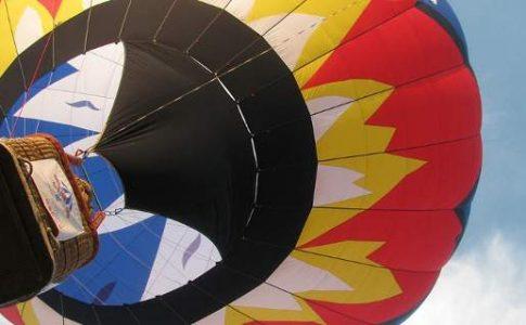 Θεσσαλονίκη: Ξεκινούν οι βόλτες με αερόστατο -150 ευρώ το κεφάλι, προσφέρουν και σαμπάνια